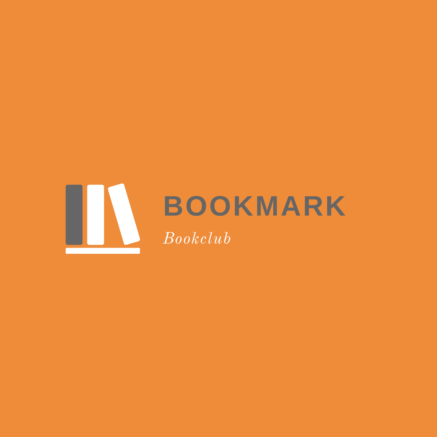 Join  BookMark  BookClub
